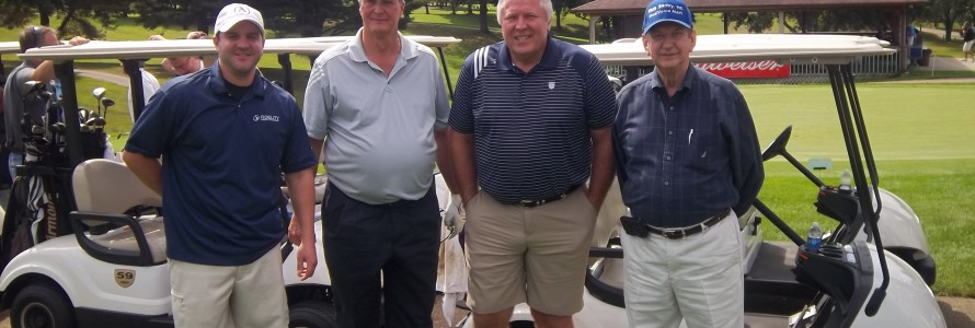golf 2013